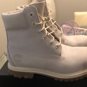New timberlands for women or men